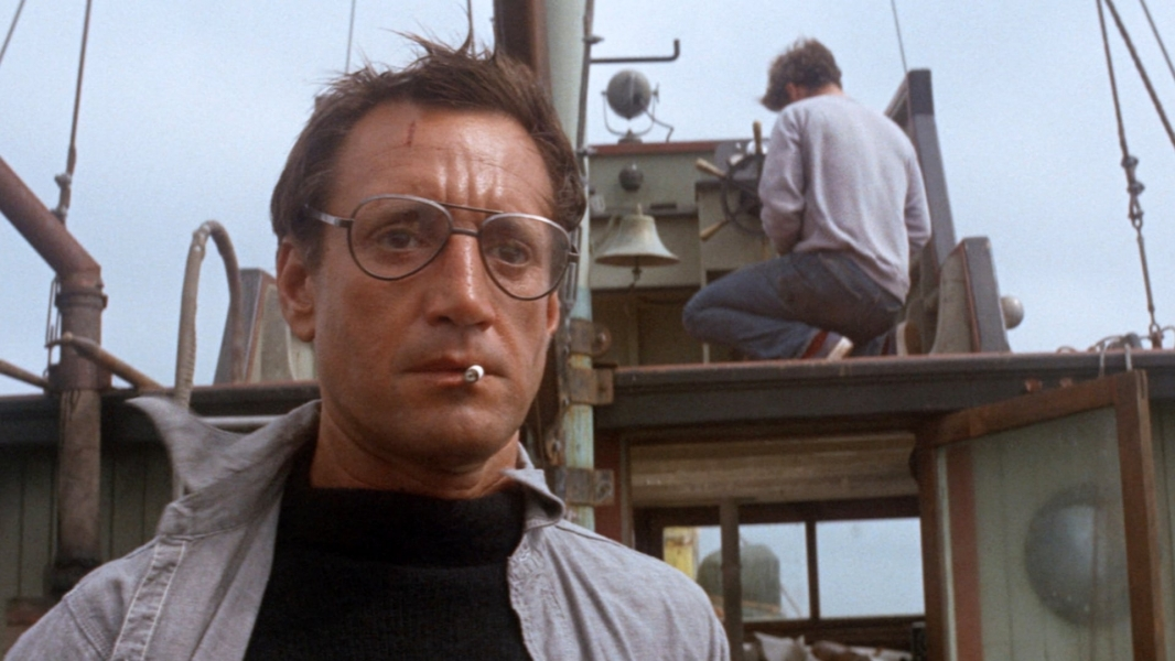 how to watch jaws for free