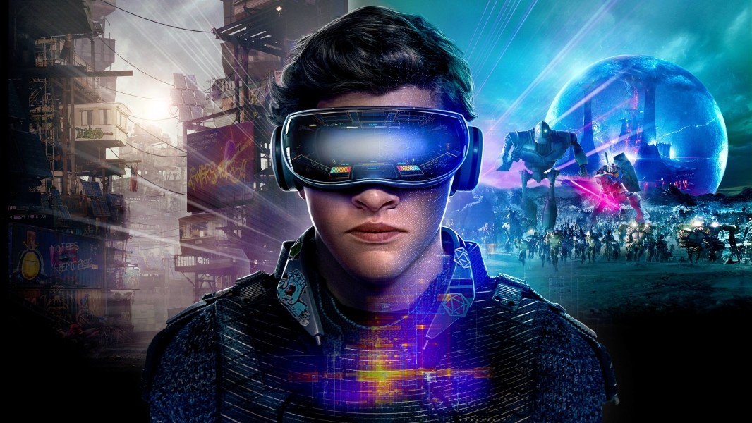 ready player one movie free