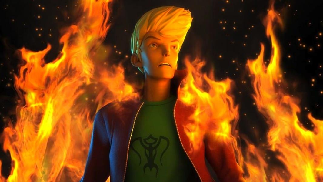 firebreather full movie free