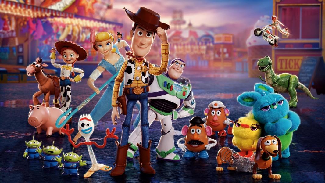 toy story 4 full movie free