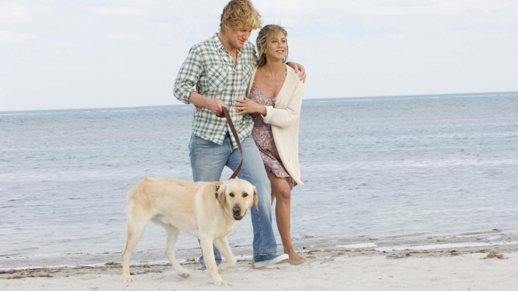 marley and me full movie free