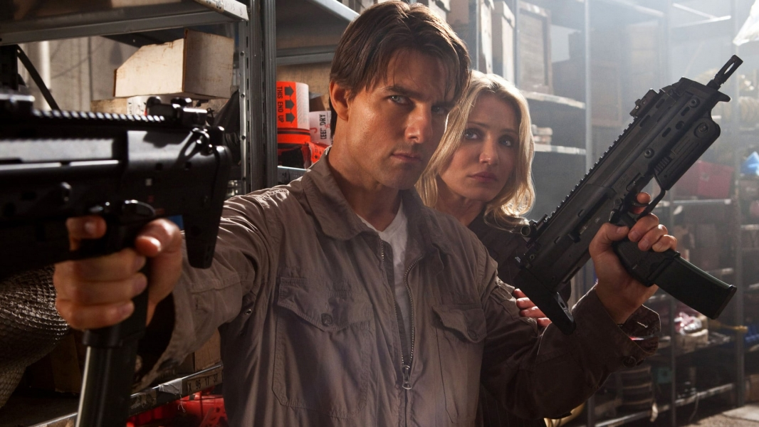 knight and day free movie