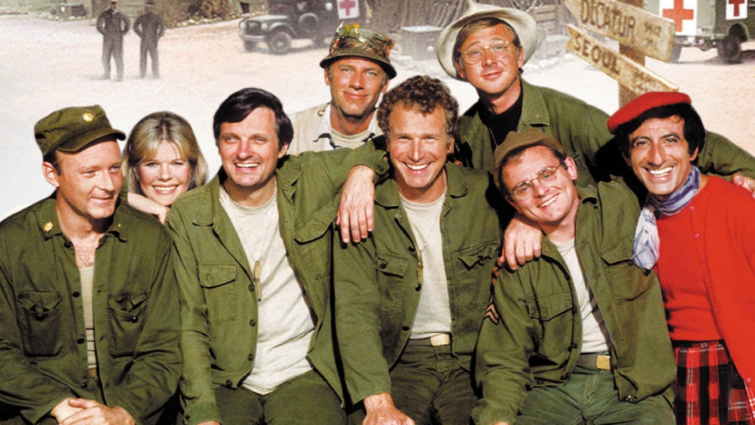 where to watch mash for free
