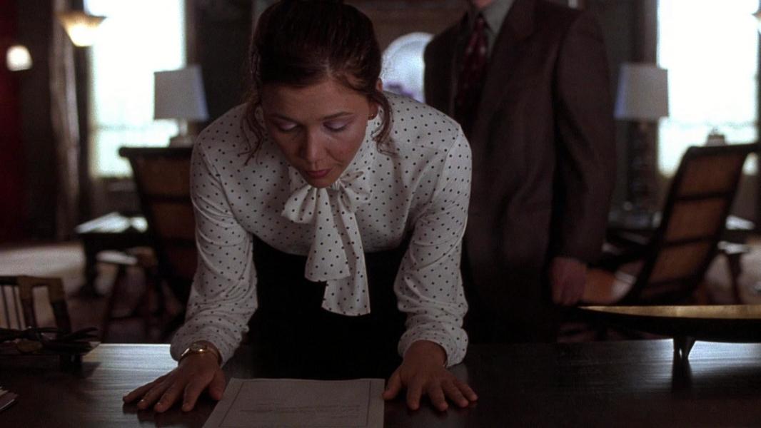secretary movie free