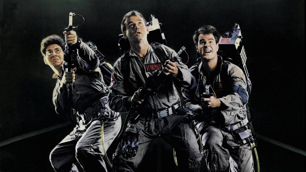 ghostbusters 1984 full movie free