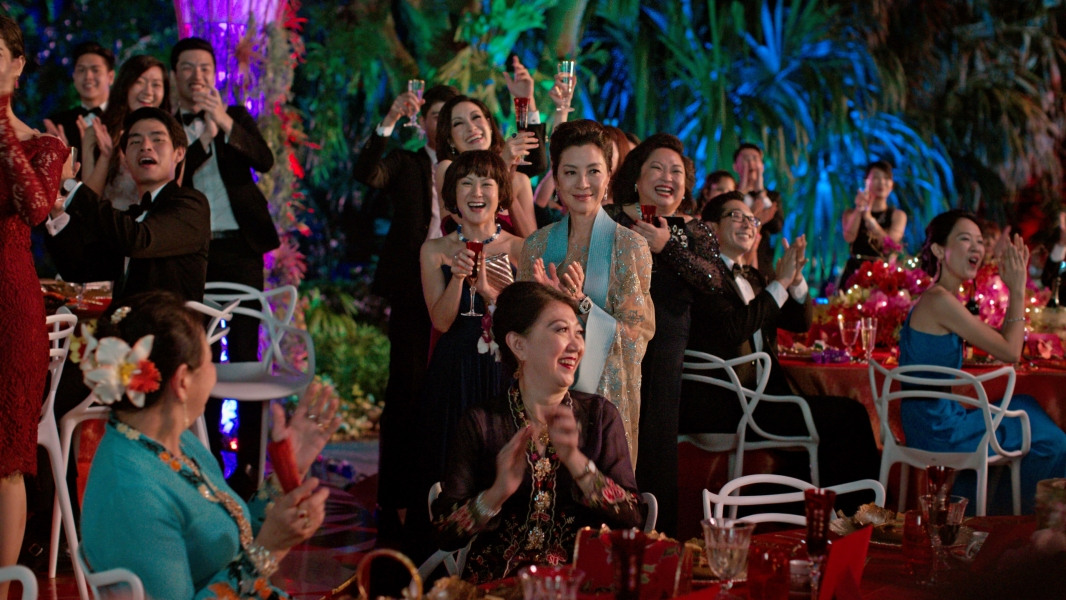 crazy rich asians free full movie