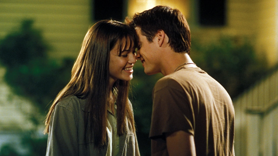 a walk to remember full movie free