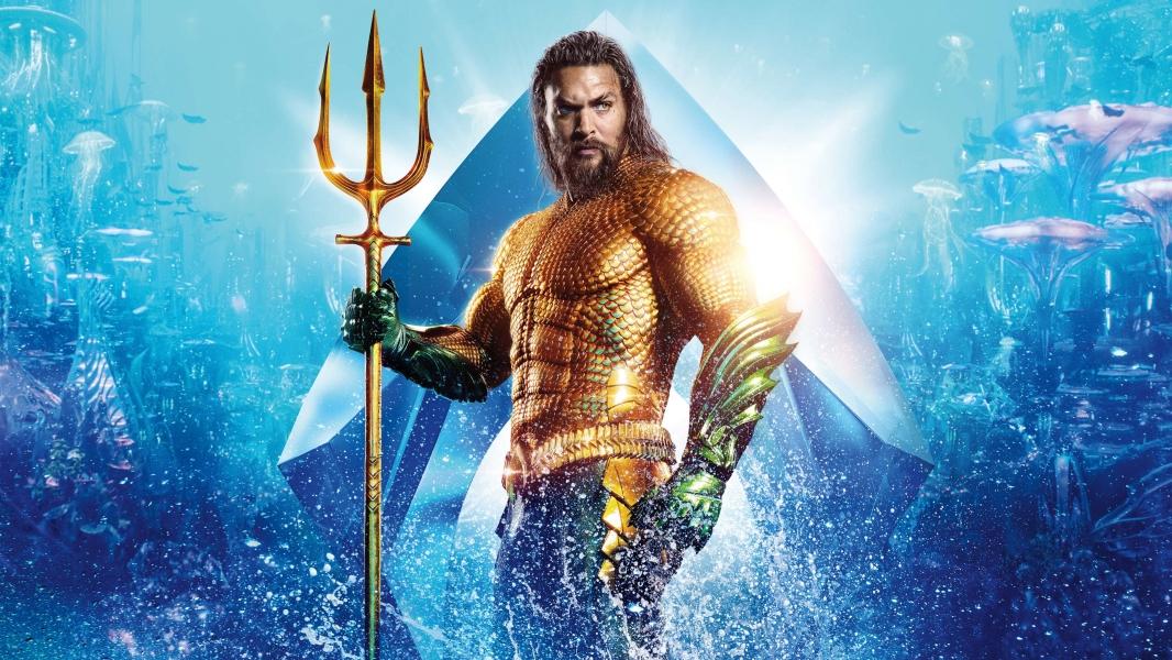 aquaman full movie free