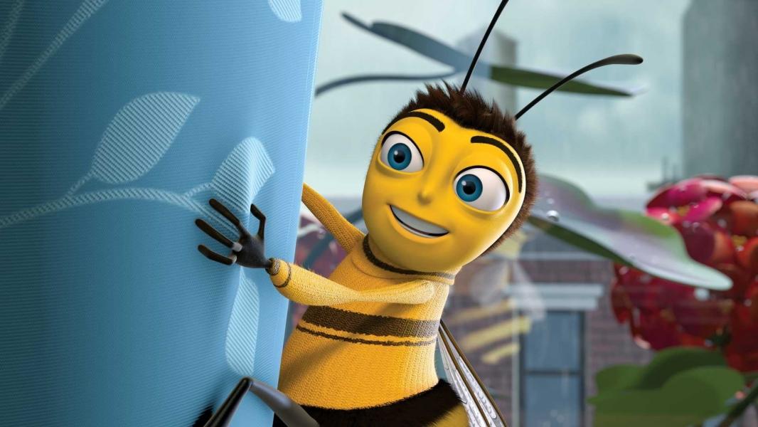 bee movie free