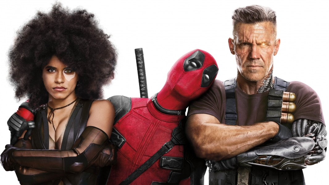 where to watch deadpool for free
