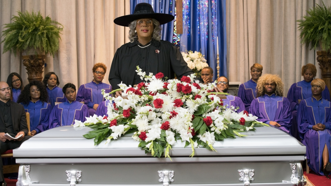 a madea family funeral full movie free