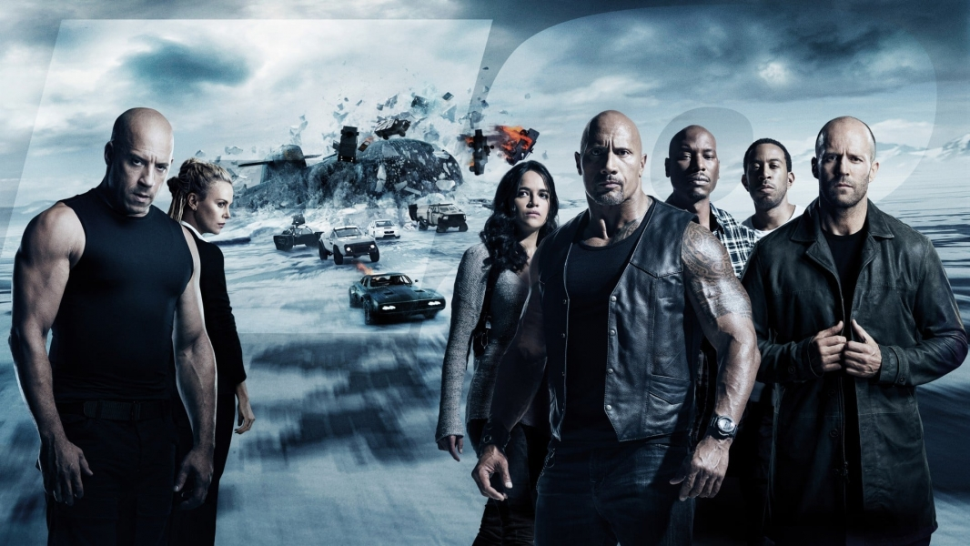 the fast and the furious watch for free