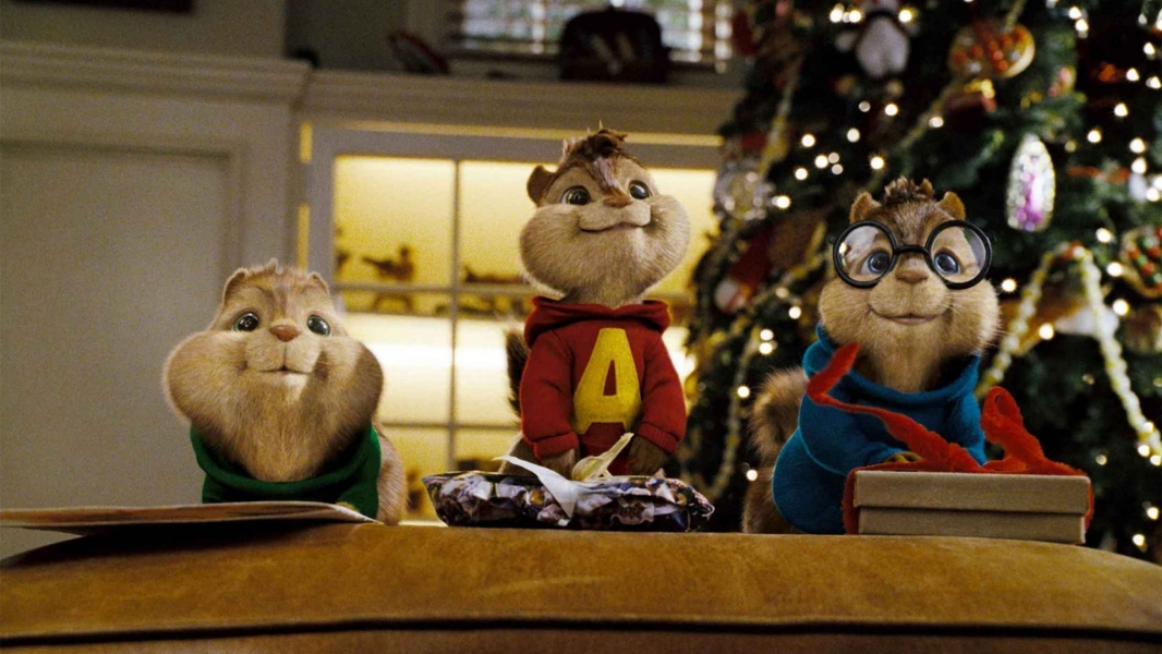where can i watch alvin and the chipmunks for free