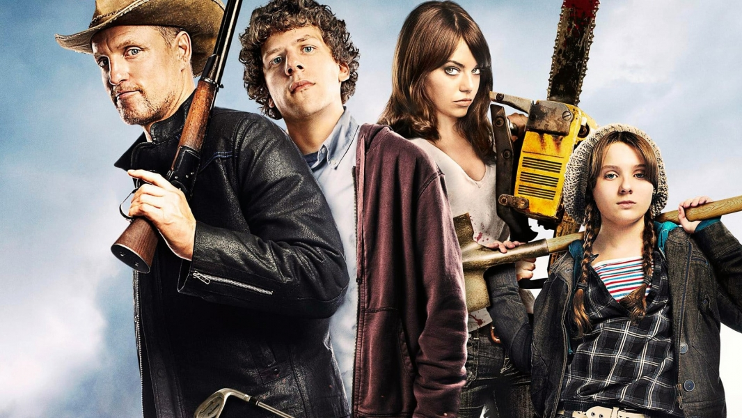 how to watch zombieland double tap for free