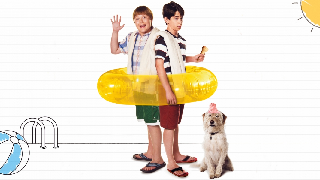 diary of a wimpy kid movie free