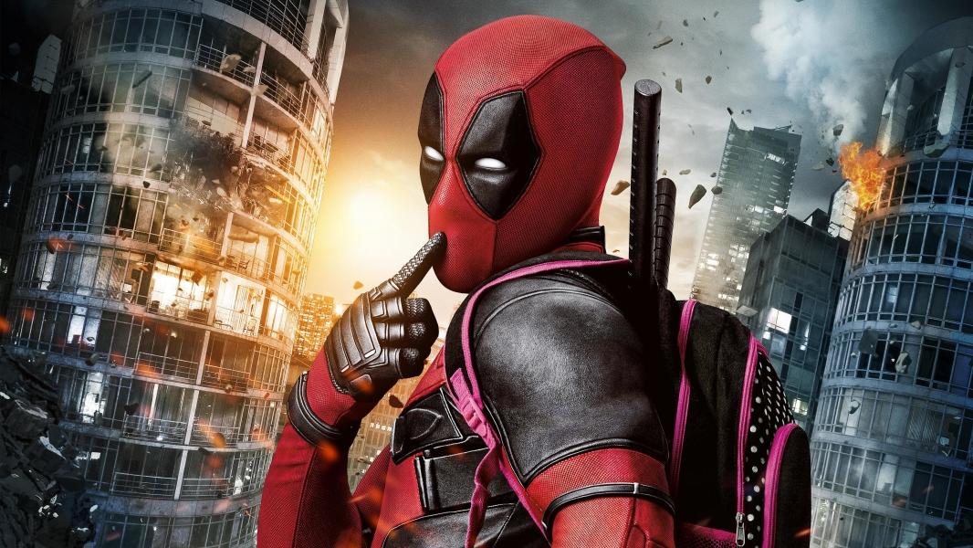 once upon a deadpool watch free