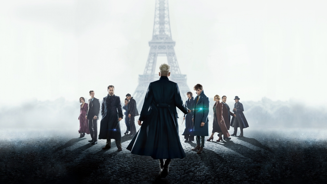 fantastic beasts and where to find them full movie free