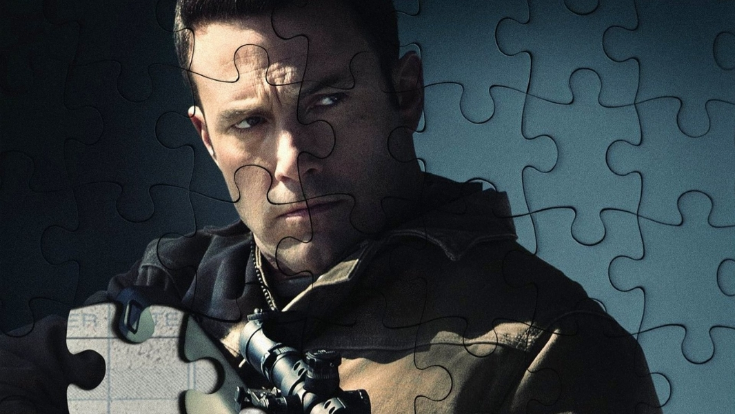 where to watch the accountant for free