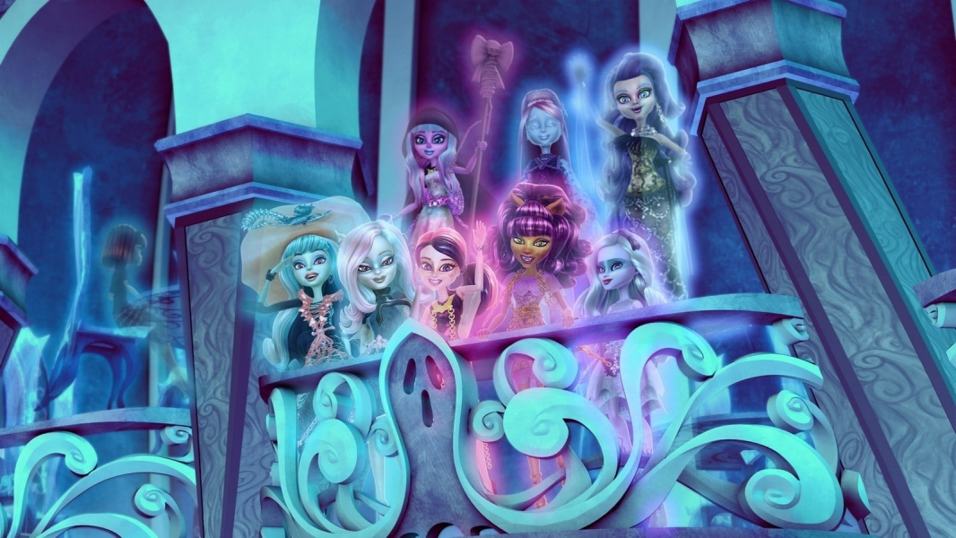 monster high full movies free