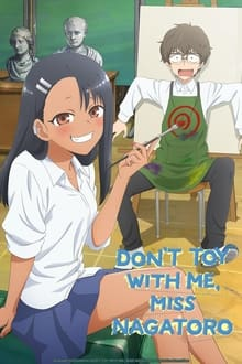 Don't Toy With Me, Miss Nagatoro