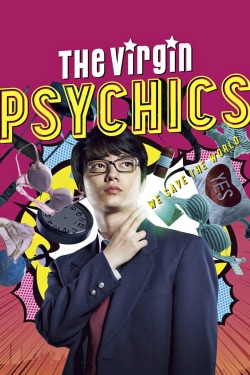 The Virgin Psychics