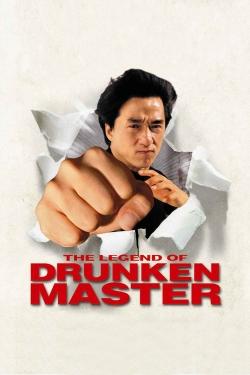 The Legend of Drunken Master