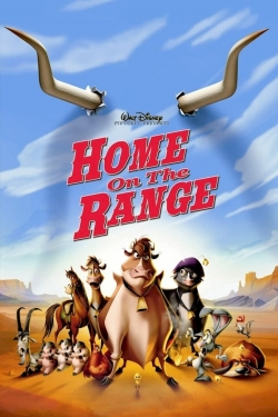 Home on the Range