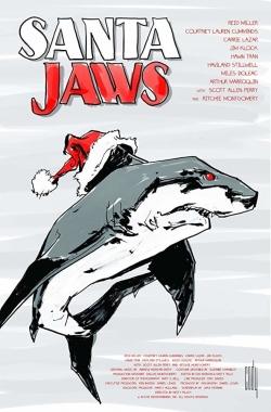 Santa Jaws