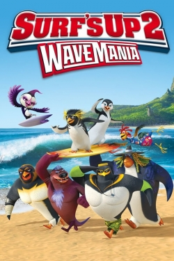 Surf's Up 2 - Wave Mania