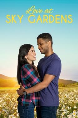 Love at Sky Gardens