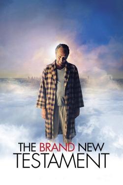The Brand New Testament