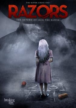 Razors: The Return of Jack the Ripper